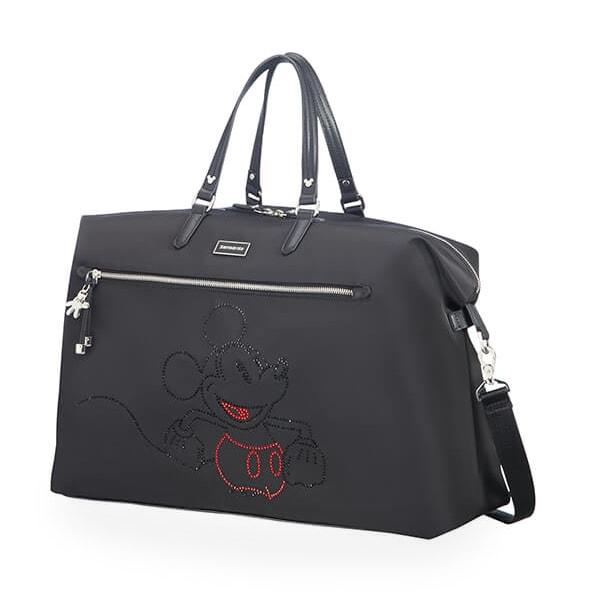 eebef248a0de1 Samsonite Cestovní taška Karissa Disney Duffle 45C - Mickey True