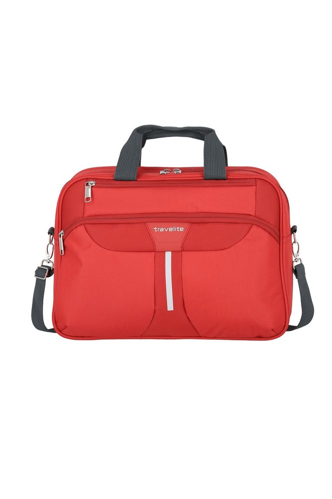 Travelite Palubní taška Speedline Boardbag Red 17 l