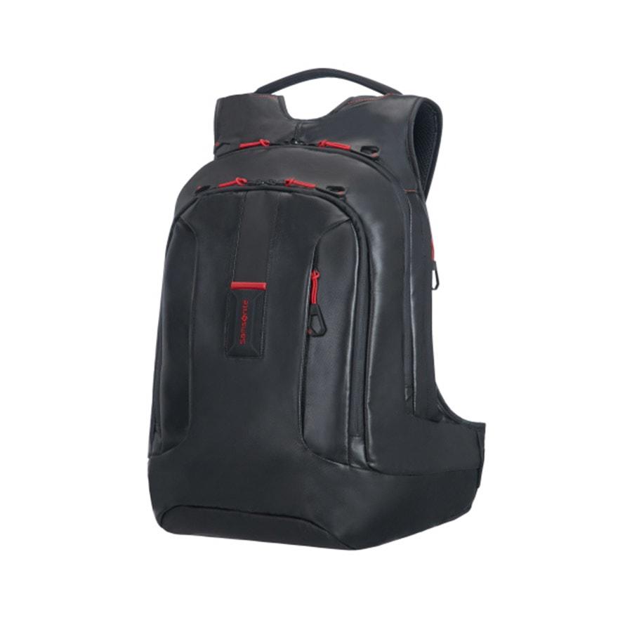 """Samsonite Velký batoh na notebook 15,6"""" PARADIVER L+ 24 l - černá"""