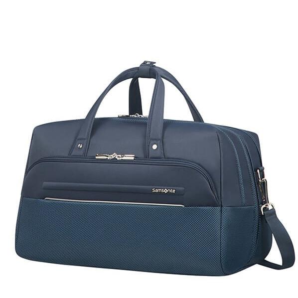 Samsonite Cestovní taška B-Lite Icon Duffle CH5 36,5 l - tmavě modrá