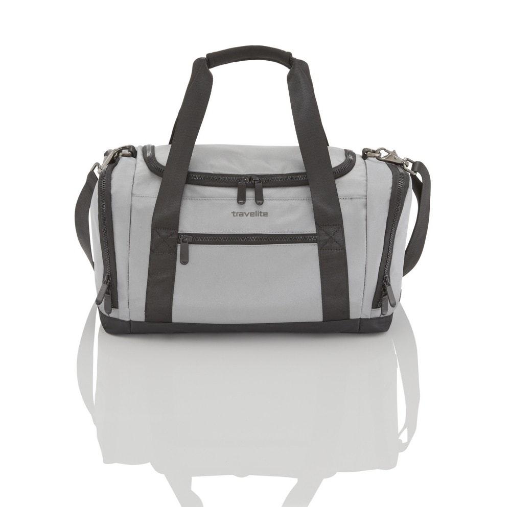 Travelite Cestovní taška Flow S 6773-06 23 l