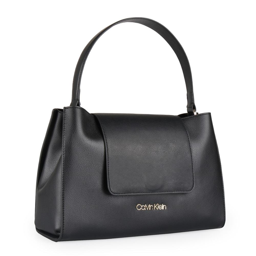 Calvin Klein Dámská kabelka přes rameno Enfold K60K605625 - černá