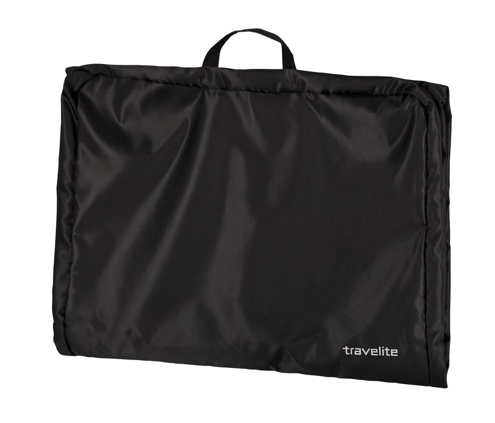 Travelite Textilní obal na oblečení Garment bag L Black