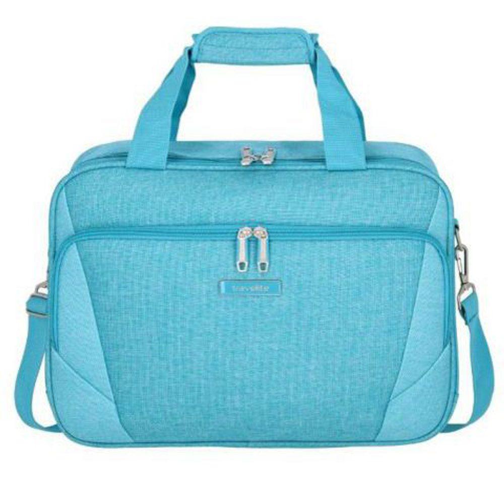 Travelite Palubní taška Jakku Boardbag Turquoise 15 l