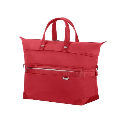 Samsonite Cestovní taška Uplite 99D-010 30 l - červená