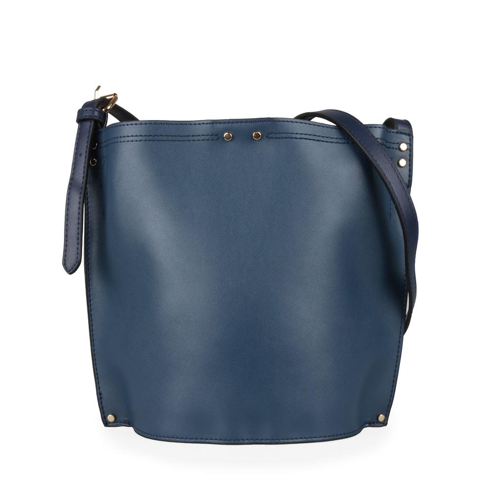 Auren Dámská kabelka přes rameno A2229-1 - tmavě modrá