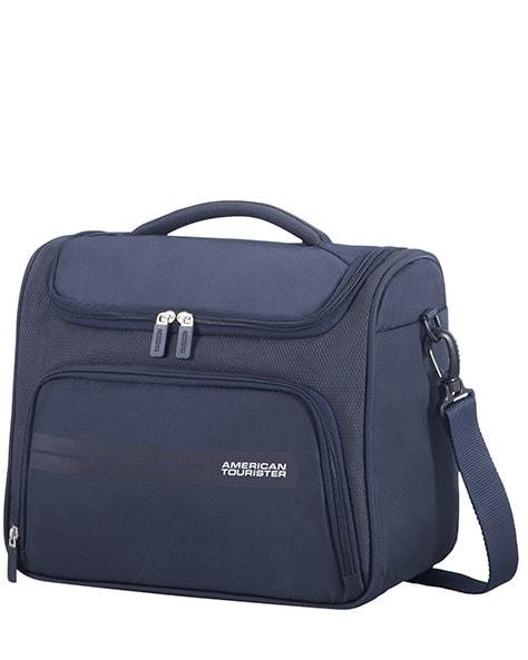 American Tourister Kosmetický kufřík Summer Voyager 29G 15 l - tmavě modrá