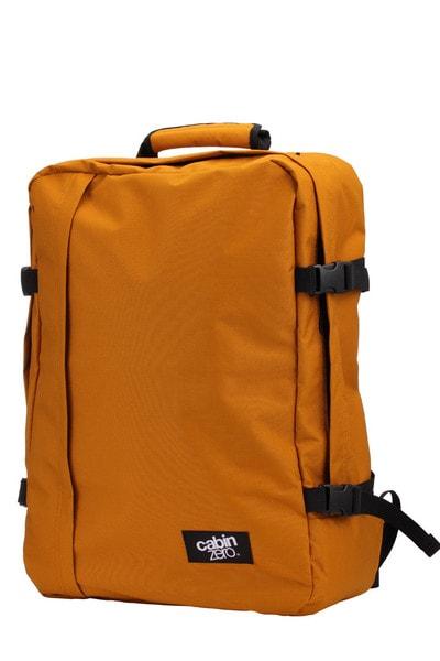 CabinZero Palubní batoh Classic Ultra-light Orange Chill 44 l