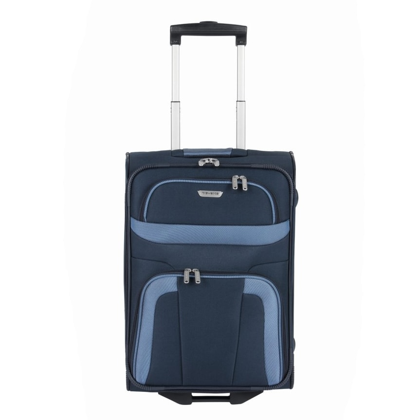 Travelite Kabinový kufr Orlando S Navy 37 l