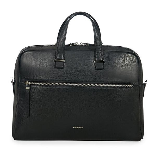 """Samsonite Dámská taška na notebook Highline II CE2-002 15.6"""" - černá"""