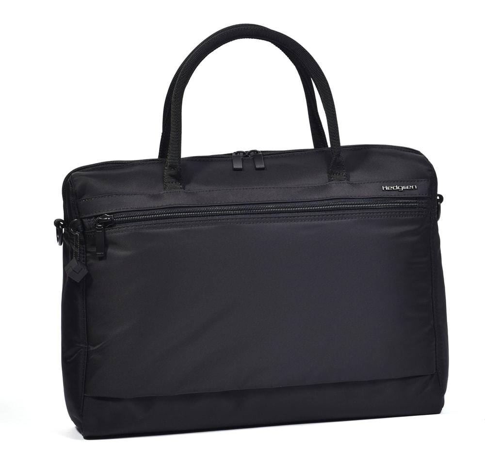 Hedgren Dámská taška na notebook Olga RFID 14,1\'\' HIC425 - černá