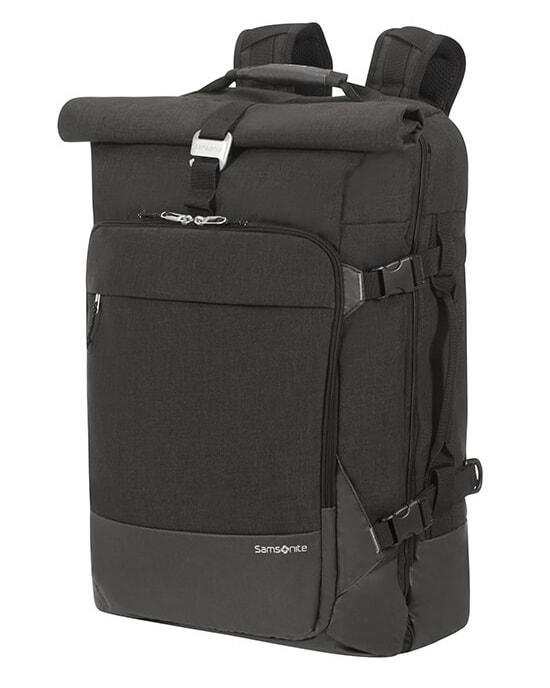 "Samsonite Batoh Ziproll 3-Way Boardcase CO6 50 l 10.5"" - černá"