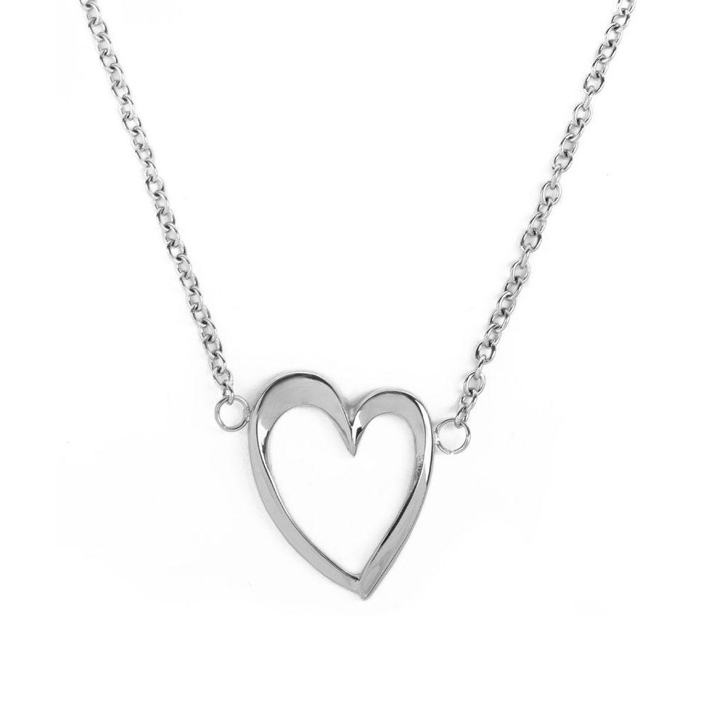 Vuch Dámský náhrdelník Desire Silver