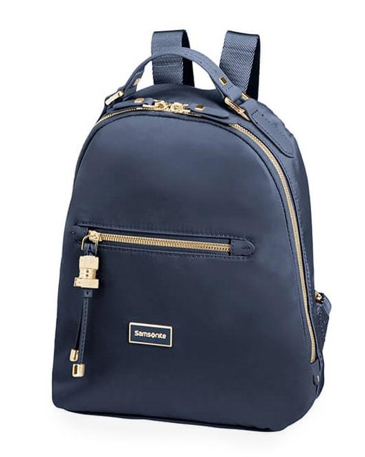 Samsonite Dámský batoh Karissa 34N - tmavě modrá