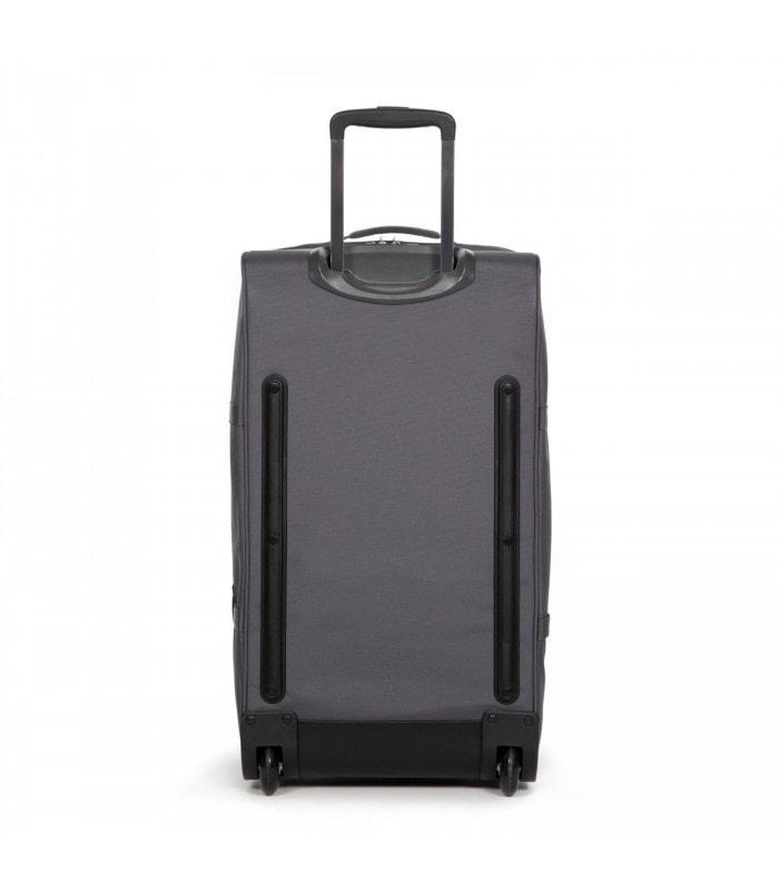 e00a33ff8193a Cestovná taška na kolieskach TRANVERZ M Goldout Grey 78 l - EASTPAK ...