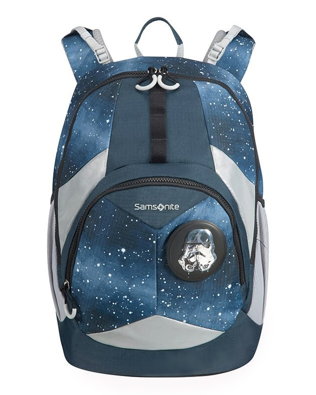 29c5acfeff Školní batoh Sam Ergofit Disney - Star Wars M 39C 17