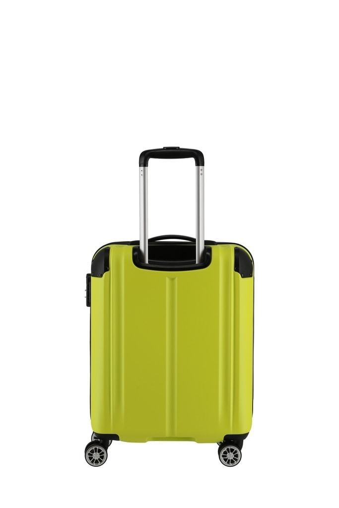 5c7963141df54 Svojimi rozmermi 55 x 40 x 20 cm sa radí medzi palubné kufre. Odporúčame  však starostlivú kontrolu požiadaviek na príručnú batožinu u vami vybraných  ...