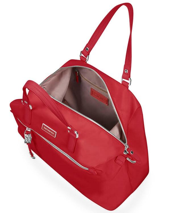 302d9fd8b8 Cestovní taška Karissa Duffle 34N - Samsonite - Crossbody kabelky ...