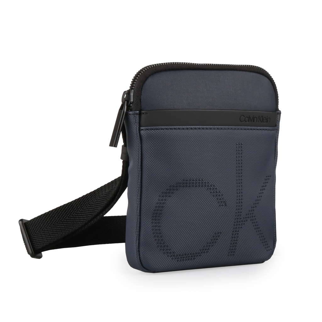 0b5c3a9c4a Pánský messenger CK Point Mini K50K503875 - Calvin Klein - Tašky ...