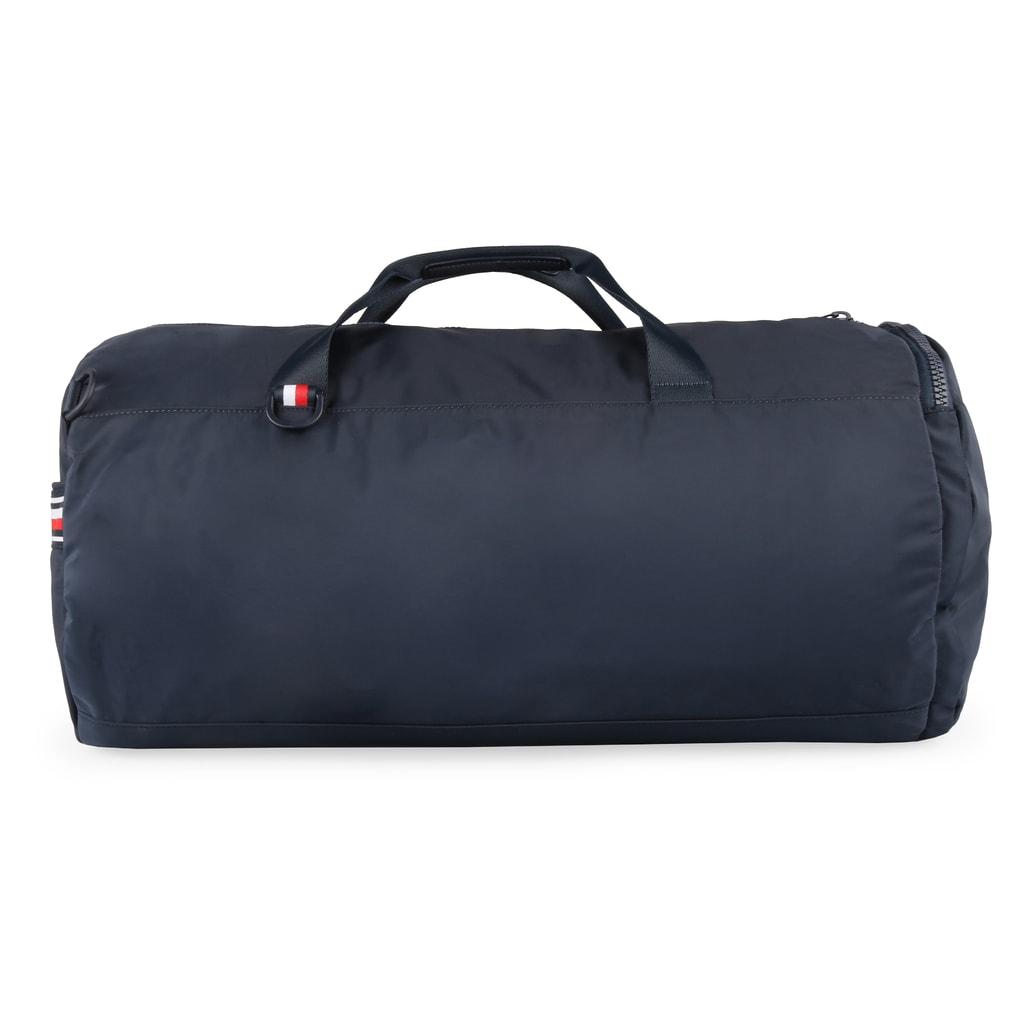 eb34d729c0 Sportovní taška a batoh 2v1 Tommy Duffle AM0AM04636 - Tommy Hilfiger ...