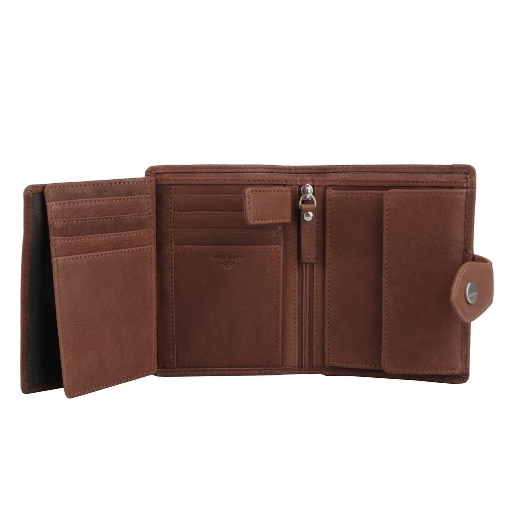 bbde98692 Dámská kožená peněženka Lemberg Davina 4060001392 - Maître - Dámske ...
