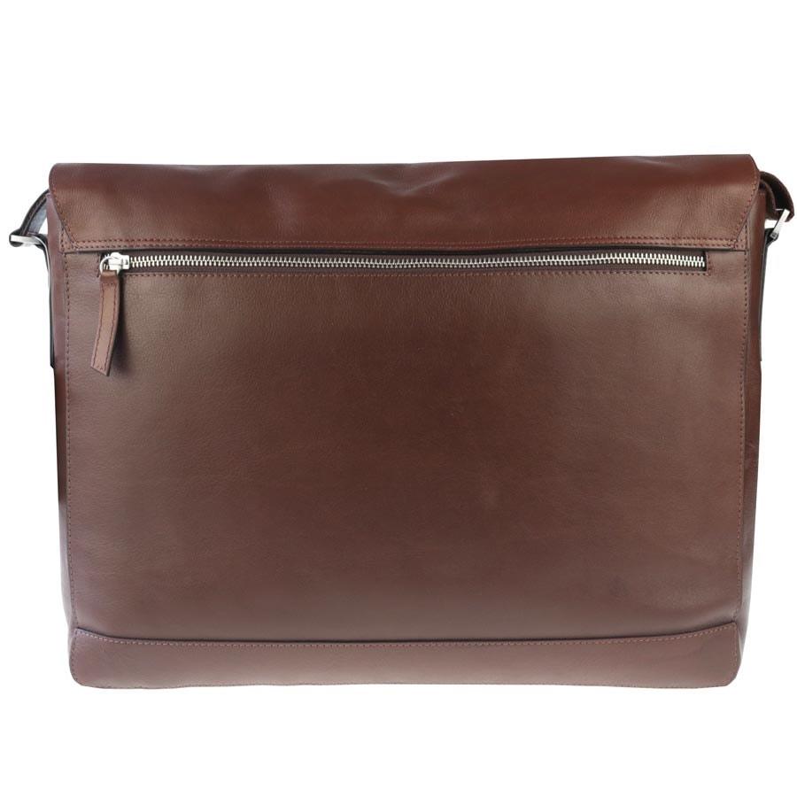 fc943a8aac Pánska kožená taška cez rameno 781306 - Esquire - Tašky cez rameno ...