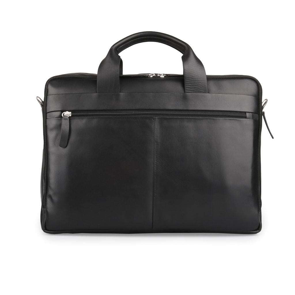 a373cf55d3 Pánská kožená taška přes rameno Jones 4010002358 - Strellson - Tašky ...