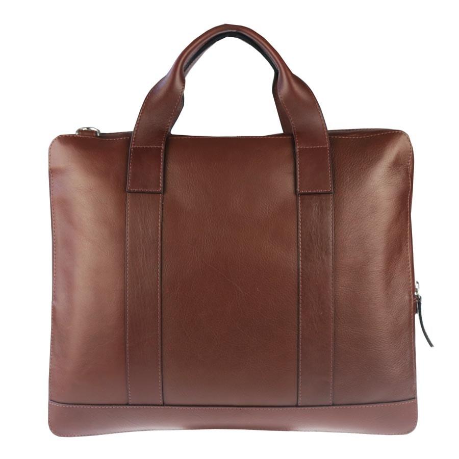 b7c846fdca Pánska kožená taška 781406 - Esquire - Tašky cez rameno - Pánske ...