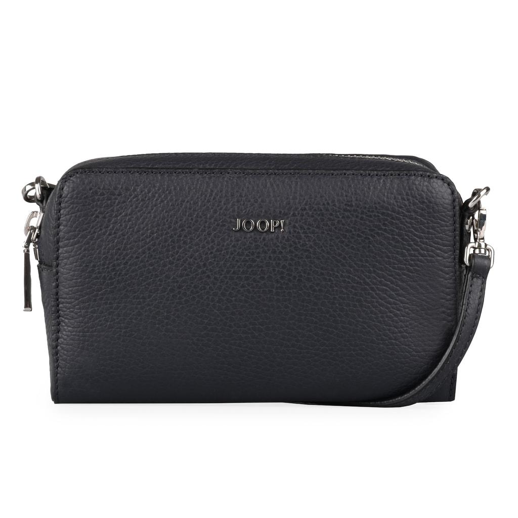 4aac8d1ecd Elegantná dámska kožená crossbody kabelka JOOP! je vhodná na každodenné  nosením.