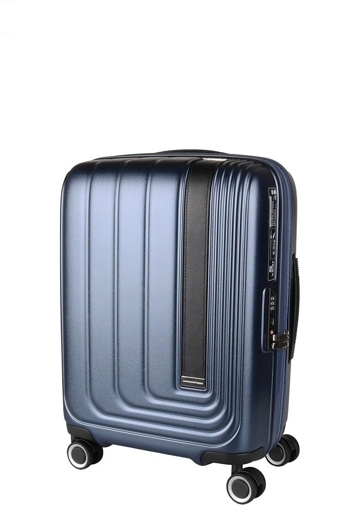 b7a91555028db Veľkosť S: kvalitný kabínový cestovný kufor holandskej značky March s  integrovaným TSA zámkom.