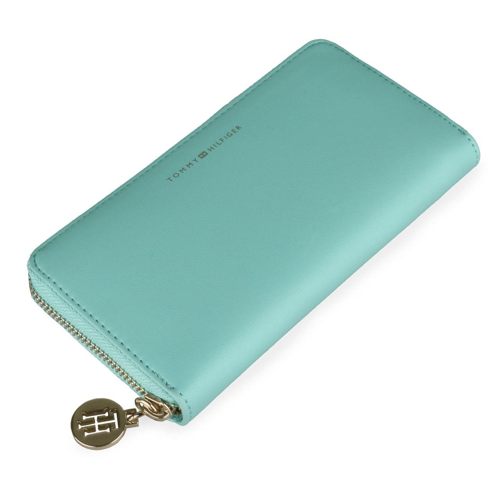 148af42c6 Veľká dámska peňaženka Tommy Statement AW0AW06558 - Tommy Hilfiger ...