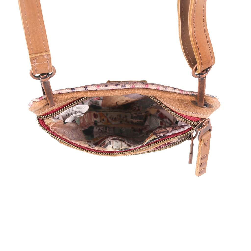 58cafae65 Malá kabelka přes rameno Stories 25818-5 - Anekke - Kabelky cez ...