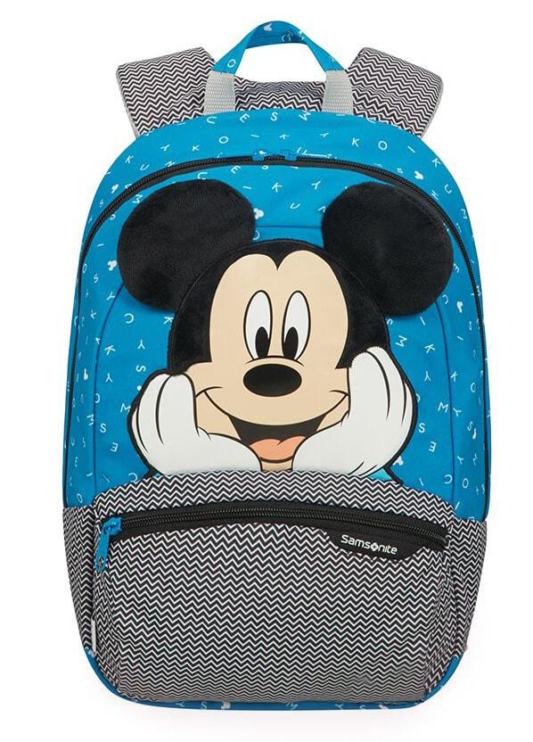 b124c786cf Kúzelný motív Mickeyho Mouse si zamilujú deti aj rodičia.