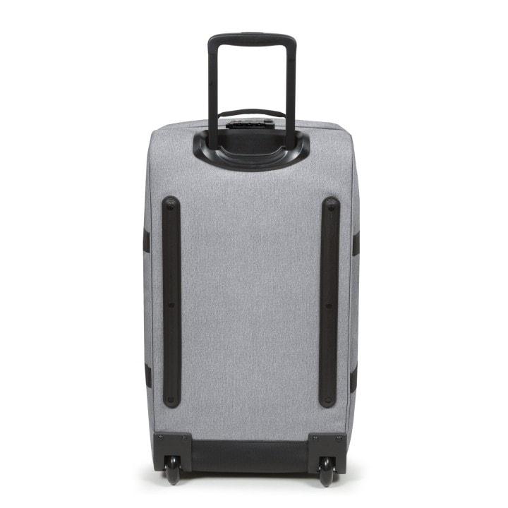 623a362de26d4 Cestovná taška Tranverz M Sunday Grey 78 l - EASTPAK - Cestovné ...