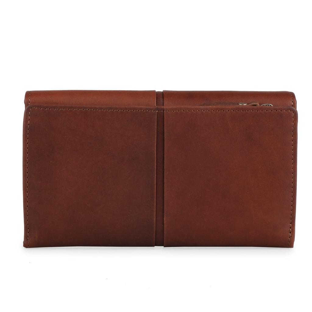 3437f21be DÁMSKE PEŇAŽENKY Peněženka Maitre je vyrobena z kvalitní kůže v matné  úpravě.
