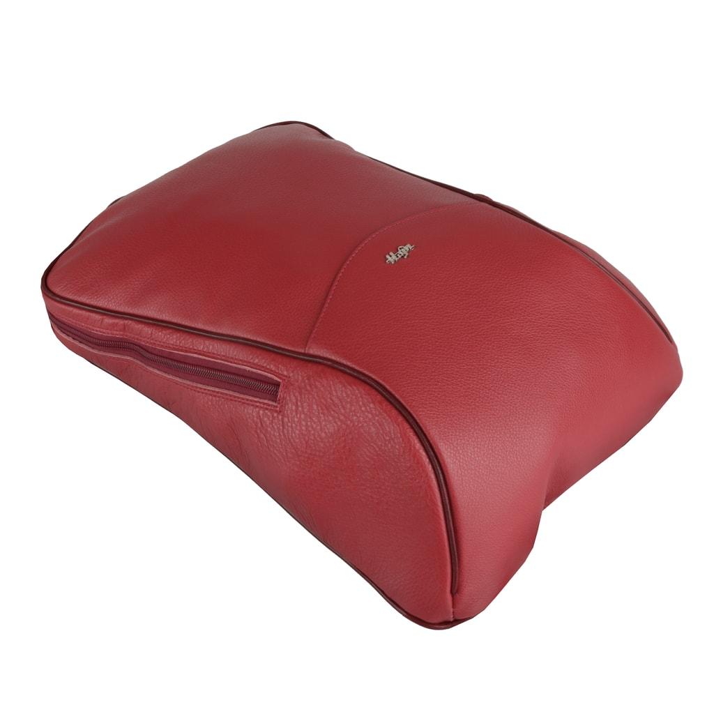 2974fc94af Dámsky kožený ruksak 15250 - Hajn - Dámske batohy - Batohy - Delmas.sk