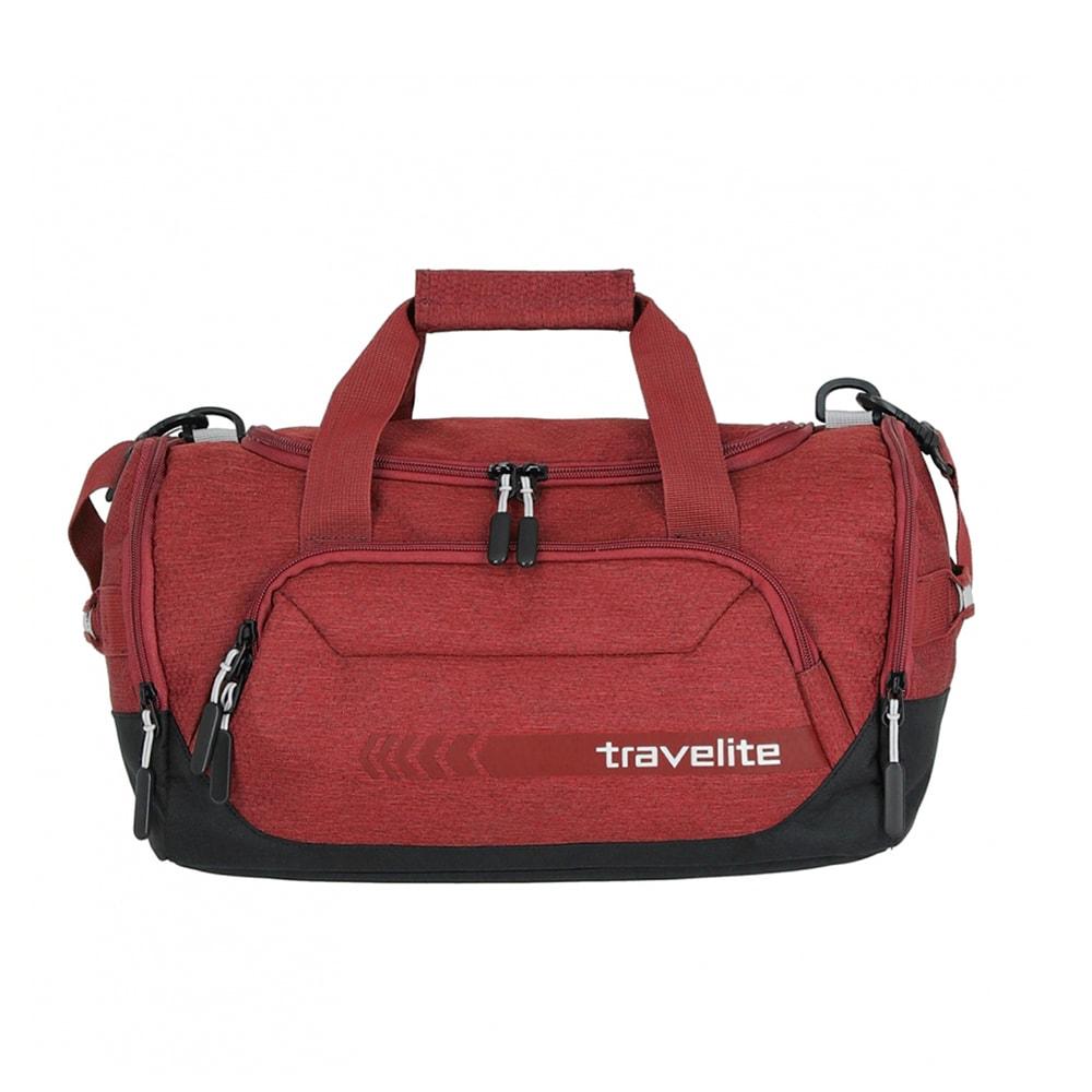 1a5fac7146494 ... KICK OFF DUFFLE S 6913 23 L - CESTOVNÉ TAŠKY Odľahčená cestovná a športová  taška v jednom, z priedušného polyesteru je skvelou voľbou na cesty do  fitka ...