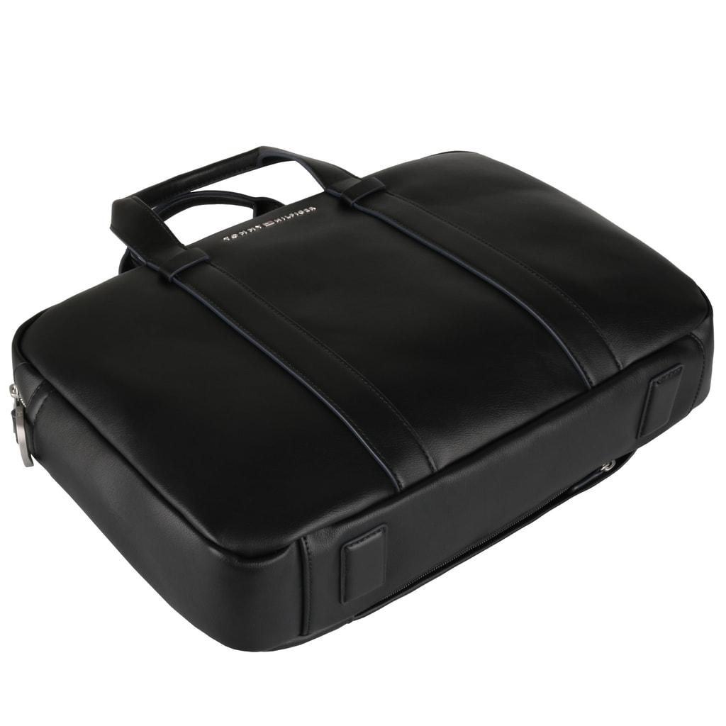 9c6b86afe6 Pánská taška na notebook TH City AM0AM01759 - Tommy Hilfiger - Tašky ...