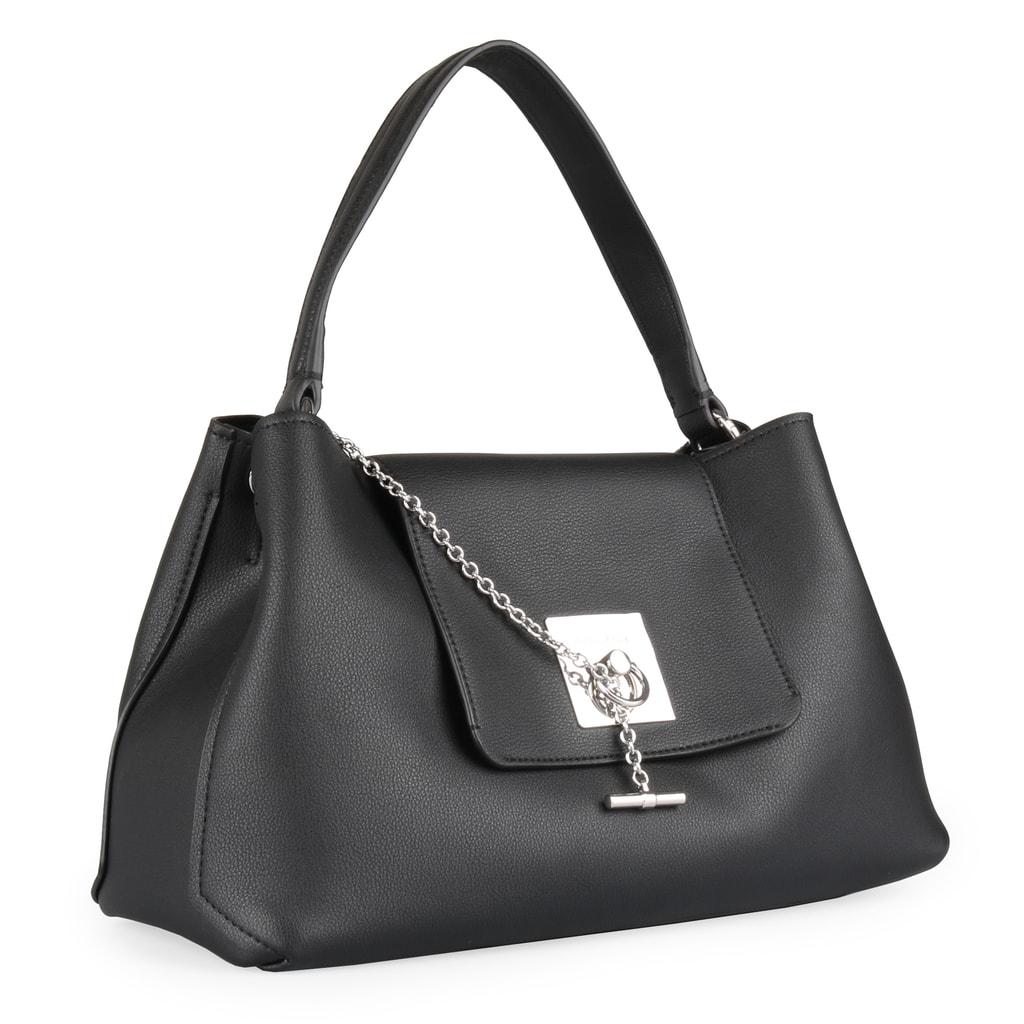 6d7180bfbf Elegantní dámská kabelka z nové kolekce jaro léto 2019 značky Calvin Klein  je skvělá na denní nošení.