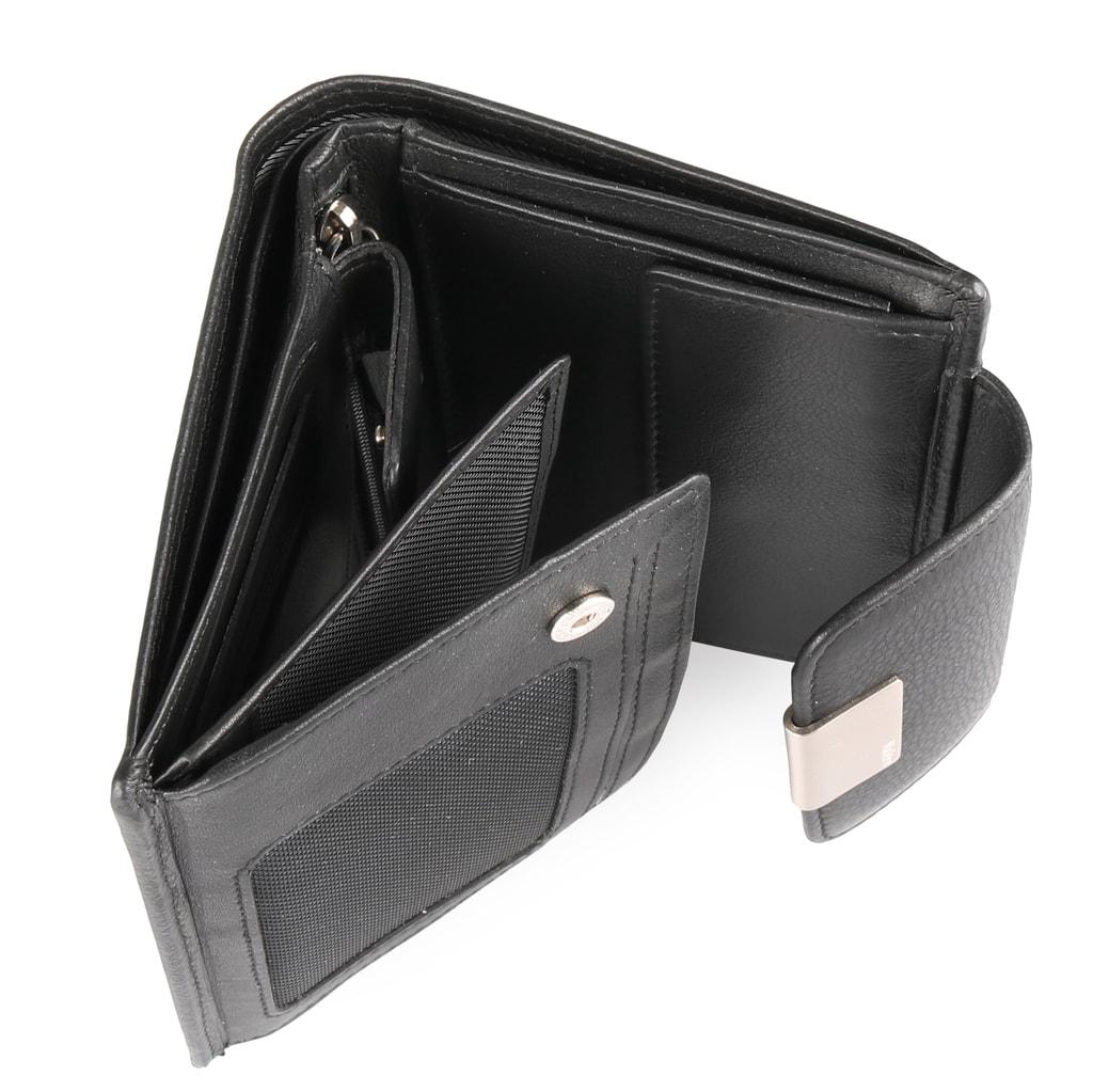 e0bdf98a2 Dámska kožená peňaženka 4060001020 - Maître - Dámske peňaženky ...