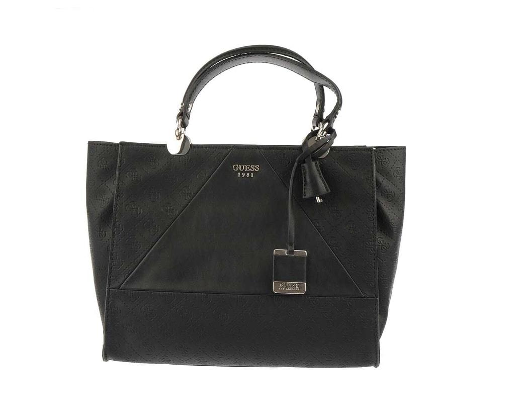 Dámská kabelka HWSG6537060 Guess, černá GUESS Kabelky