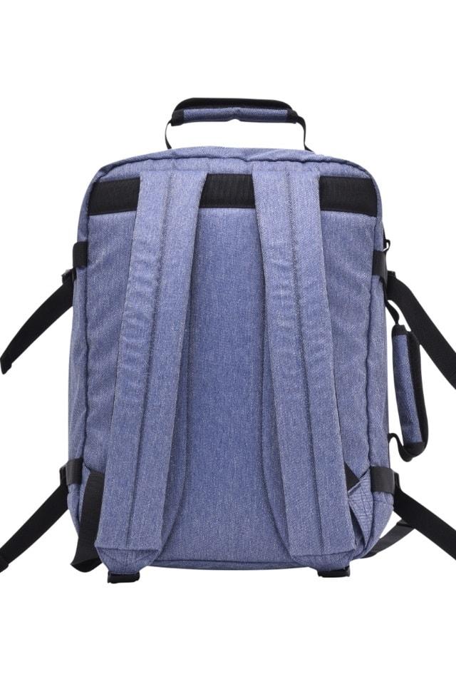 ae428f39e2 Palubní batoh Mini Ultra-light Blue Jean 28 l - CabinZero - Městské ...