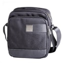TITAN POWER PACK SHOULDER BAG BLACK - TAŠKY NA NOTEBOOKY A DOKUMENTY - KABELKY