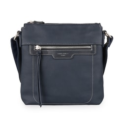 DAVID JONES PARIS, DÁMSKA CROSSBODY KABELKA 6101-1 - CROSSBODY KABELKY