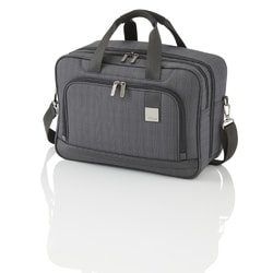 TITAN, PALUBNÍ TAŠKA CEO BOARD BAG GLENCHECK - NA NOTEBOOK