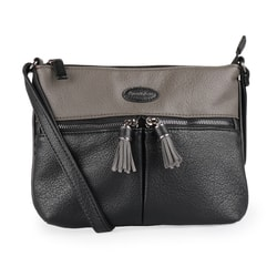 DAVID JONES PARIS, DÁMSKA CROSSBODY KABELKA 6123-1 - CROSSBODY KABELKY