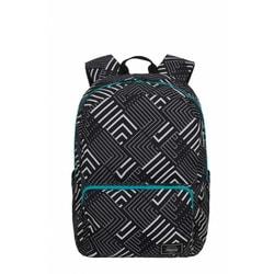 4c3c9434e Pro uschování svých Na přední straně batohu najdete praktickou zipovou  kapsu.