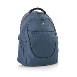 HEYS, BATOH NA NOTEBOOK TECHPAC 07 BLUE 15,6'' - BATOHY NA NOTEBOOK