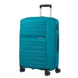 6c98a0f68a Polypropylen cestovné kufre a tašky