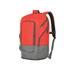 TRAVELITE, BATOH NA NOTEBOOK 15,6'' BASICS L RED 30 L - BATOHY NA NOTEBOOK